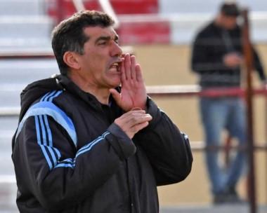 Luego de seis meses, Murúa fue despedido hace 15 días en Sol de Mayo y ya arregló con Deportivo Madryn.