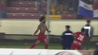 Gol de Panamá sobre la hora: 2-1 ante Costa Rica y entró por primera vez en la historia al Mundial y dejó afuera a Estados Unidos.