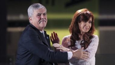 La candidata a senadora nacional por la provincia de Buenos Aires evitó respaldar al actual diputado nacional del Frente para la Victoria-PJ, quien enfrenta varias causas en su contra.