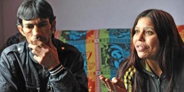 Marcial Orias y Angélica Valenzuela irán a juicio acusados de homicidio culposo por la muerte de su hija.
