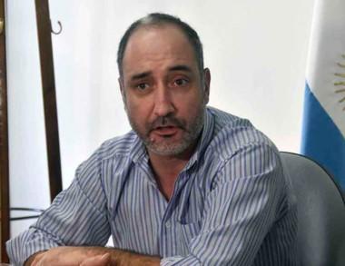 Esteban Abel, secretario del consejo de administración.