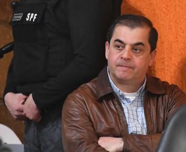 Aranda Barberá fue condenado a 9 años y seguirá preso