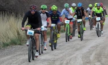 Se pone en marcha hoy la 14ta edición de la prueba de Mountain Bike.