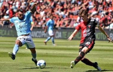 Colón alcanza los 12 puntos (al igual que San Lorenzo y Lanús) y queda a 3 de Boca que juega mañana.