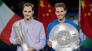 El legendario tenista suizo sigue sumando títulos: llegó al número 94.