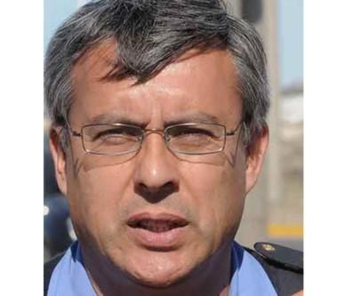 Ricardo Cerda. Unidad Regional.