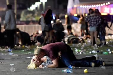 Las autoridades locales piden donantes de sangre para las víctimas del tiroteo en Las Vegas.