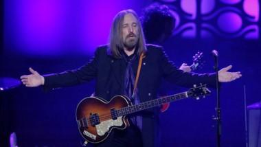 Policía rectifica y dice no tener información de muerte de Tom Petty.