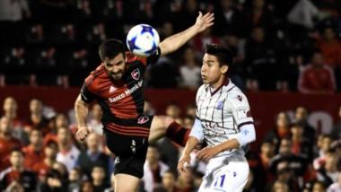 Newell's y Godoy Cruz cerraron la fecha con un 0-0 en Rosario.