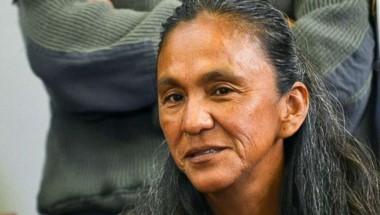 No obstante, el gobierno de Gerardo Morales se empeña en mantenerla en el penal de Alto Comedero