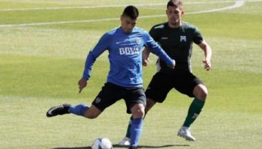 Boca cayó 1-0 ante Ferro en un amistoso entre los titulares, con un tanto de Lautaro Torres, suplentes igualaron 0-0.