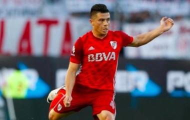 El paraguayo Moreira se pierde la serie de semifinales de Copa Libertadores.