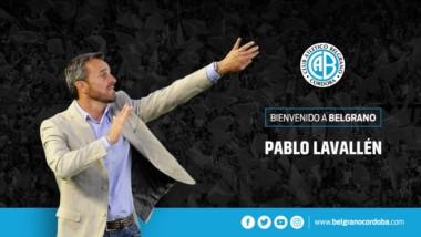 Belgrano practicará mañana desde las 17, en el predio, bajo las órdenes de Pablo Lavallén.