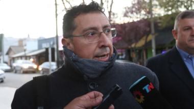El juez Lleral rechazó el cambio de carátula en el caso Maldonado.