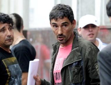 Se entregó Bebote Álvarez: el barra de Independiente estaba prófugo tras ser acusado de amenazar a Ariel Holan.
