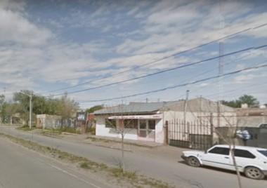 En el barrio Progreso detuvieron a un sujeto que había ingresado a una vivienda (imagen google maps)