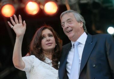 Néstor Kirchner, presidente entre 2003 y 2007, falleció en El Calafate a los 60 años el 27 de octubre del 2010. (Archivo)