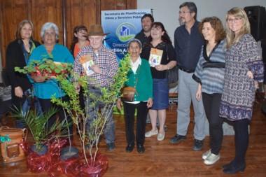 Más de 70  vecinos de Trelew  tomaron parte de esta propuesta de la Dirección de Gestión Ambiental.