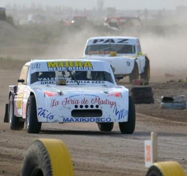 Las tres categorías del Safari Pista Zonal salen a clasificar hoy en Puerto Madryn. Mañana, series y finales.