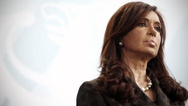 Cristina fue la que, con sus 3.500.000 votos, quedó