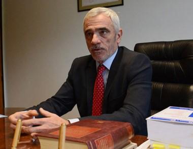 El juez del Superior Tribunal, Mario Vivas, será quien esté a la cabeza.