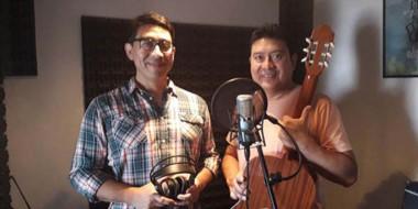 La Chuza graba un disco integrado casi en su totalidad, por canciones de trovadores patagónicos.