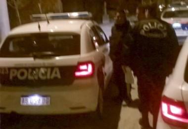 El hecho que se investiga ocurrió el martes por la noche (foto ilustrativa)