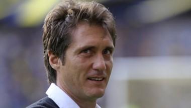 """Barros Schelotto: """"El Boca de Bianchi es incomparable con cualquier otro equipo, jamás se va a repetir, en ningún lado""""."""
