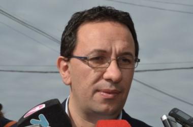 """Maderna y el """"Acuerdo Ciudadano""""."""
