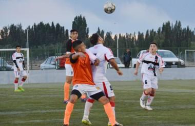 Mar-Che posee un equipo competitiv o en Primera. El fútbol formativo es una historia bien diferente.