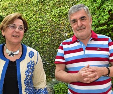 Inseparables. Raquel y Mario, una pareja con las cosas claras.