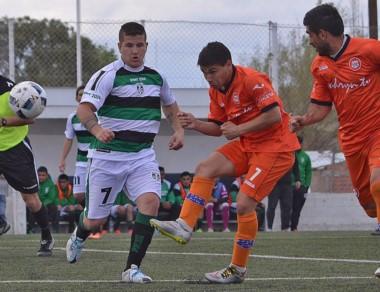 J.J. Moreno visitará a Cruz del Sur el próximo domingo a las 16 horas.