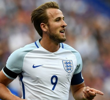 Harry Kane le dio la clasificación a Inglaterra al Mundial en el minuto 93.