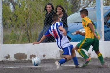 La Ribera le ganó a Los Aromos y se recuperó de la caída de la primera fecha.