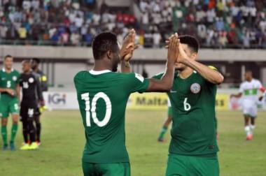 Nigeria venció a Zambia. 1-0. Se convirtió en el primer clasificado africano y en el 12º para el Mundial.