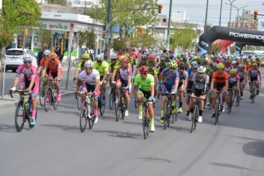 Los competidores afrontaron hoy la primera etapa. Mañana, con la segunda, finaliza la prueba en su octava edición.