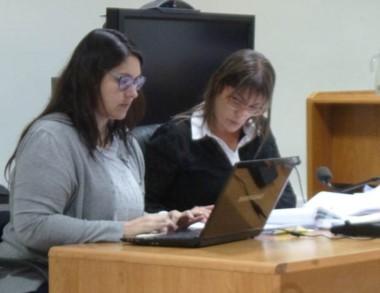 Luis Moreno está acusado de culposo. Su defensa pidió la  absolución.