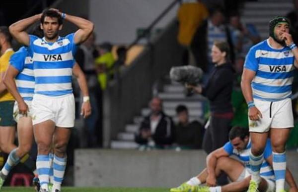 Por priemra vez, Los Pumas terminan un Rugby Championship en cero.