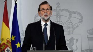 Rajoy apuesta a revertir los resultados del referéndum tan