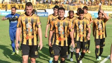 Mitre perdió el invicto en su primera temporada en la B Nacional.