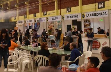 """El festival gastronómico y cultural fue un éxito. Ayer culminó la segunda edición de """"Magirica""""."""