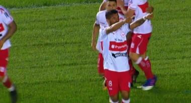 Por el gol de Rossi, Deportivo Morón venció 1-0 a Santamarina por la fecha 4 de la B Nacional.
