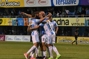 Con su triunfo ante Sportivo Estudiantes, Atlético de Rafaela se ubica segundo en la B Nacional.