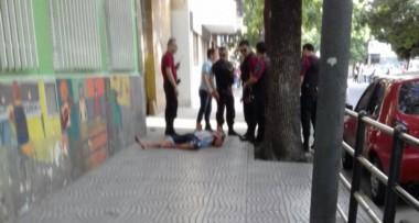 Ya son dos los oficiales fallecidos tras el tiroteo en Liniers donde el delincuente fue abatido.