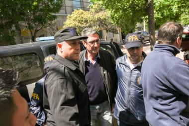 El profesor universiitario fue detenido al día siguiente de los hechos y posteriormente liberado.
