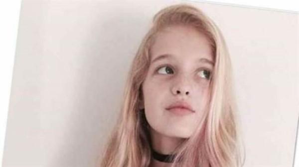 Justina Lo Cane tiene 12 años y desde el 9 de agosto espera un trasplante de corazón que le dé la posibilidad de seguir viviendo.