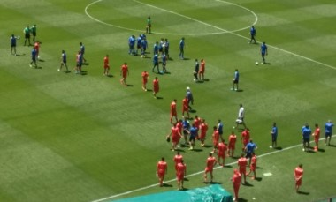 Con un equipo alternativo, Boca empató 2 a 2 contra Los Andes con goles de Bou y Bouzat.