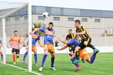 Deportivo Madryn sumó su segunda victoria en el torneo, ambas como local.