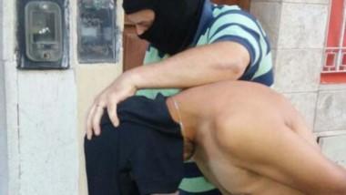 Un hombre de 27 años fue detenido esta madrugada acusado de abusar sexualmente y provocar la perforación del intestino a un niño de 11 años. (Foto: El Liberal)