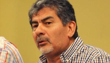 Diputado Nacional Jorge Taboada.